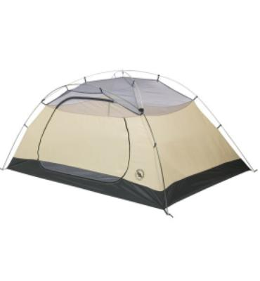 Big Agnes Lynx Pass 3 Person Tent - FREE Big Agnes Tent Footprint
