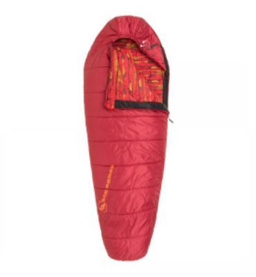 Big Agnes Master Key 25 Sleeping Bag