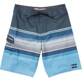 Billabong All Day X Stripe Boardshorts for Men