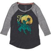 Billabong Aloha Texas T-Shirt - 3/4-Sleeve - Women's