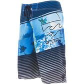 Billabong Burning Up Board Short - Boys'