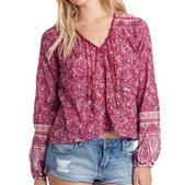 Billabong Desert Spell Shirt - Long-Sleeve - Women's