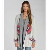 Billabong Indian Summer Knit Cardigan for Women
