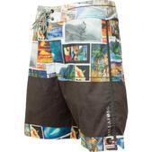 Billabong Invert Postcard Board Short - Men's
