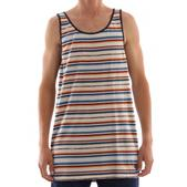 Billabong Low Rider Tank in Ghost