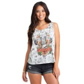Billabong Only Light Tank - Womens