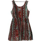 Billabong Saltwater Melody Dress - Women's