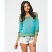 Billabong Sea You Around Sweater for Women