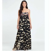 Billabong Sweep Me to The Sea Maxi Dress for Women