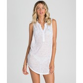 Billabong Wild One Cover Up Dress for Women