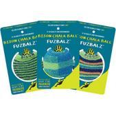 Bison Designs FuzBalz Climbing Chalk Ball
