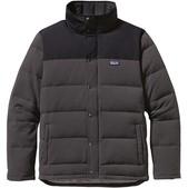 Bivy Down Jacket Mens New