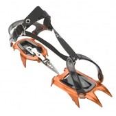 Black Diamond - Neve Strap Crampon