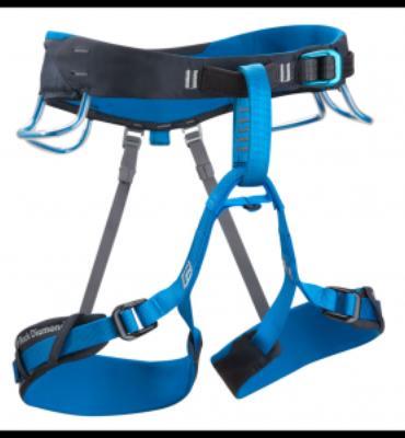 Black Diamond Aspect Climbing Harness