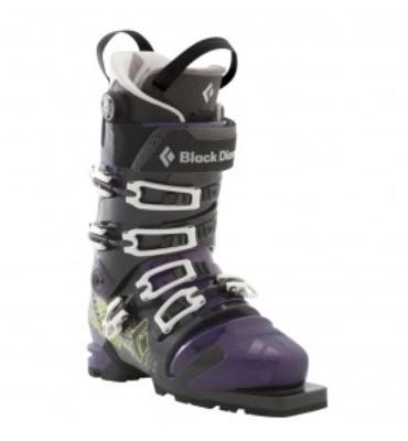 Black Diamond Custom Tele Boot