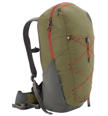 Black Diamond Equipment Sonic Backpack