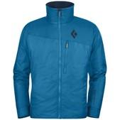 Black Diamond Equipment Stance Belay Jacket for Men