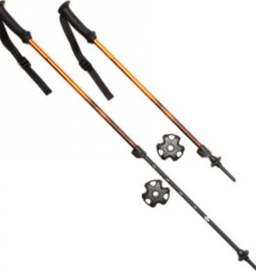 Black Diamond First Strike Junior Trekking Poles - Pair