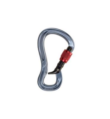 Black Diamond Gridlock Screwgate Carabiner