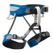Black Diamond Kid's Wiz Harness Cobalt