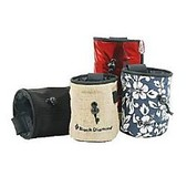 Black Diamond Large Print Chalk Bag