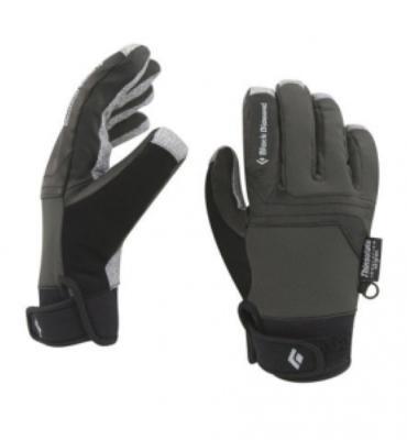 BLACK DIAMOND Men's Arc Gloves