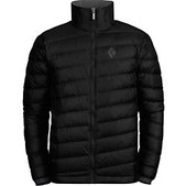 Black Diamond Mens Cold Forge Jacket - Sale
