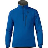 Black Diamond Mens Solution 1/4 Zip - Closeout