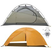 Black Diamond Mesa Tent - FREE Black Diamond Tent Footprint
