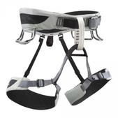 Black Diamond Momentum Al Harness Cool Gray (M)