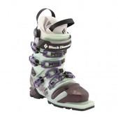 Black Diamond Stiletto Tele Boot Women