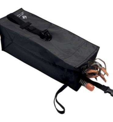 Black Diamond Tool Box