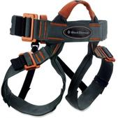 BLACK DIAMOND Vario Speed Climbing Harness