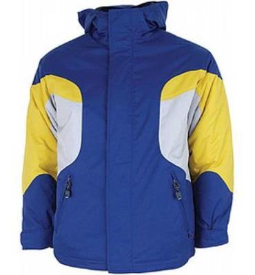 Black Dot Tempest Ski Jacket Blue