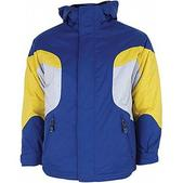 Black Dot Tempest Ski Jacket Blue