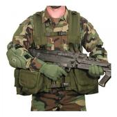 Blackhawk LRAK M240/Saw Gunner Kit OD Green 30HH03OD