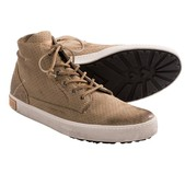 Blackstone FM23 Slip Sueded High-Top Sneaker (For Men)