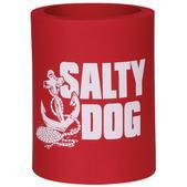 Boatmates Salty Dog Can Koozie