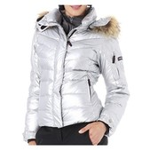 Bogner Fire And Ice Women's Sale-DP Down Jacket With Fur