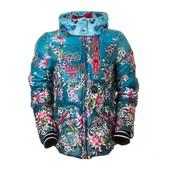 Bogner Kaja D Womens Insulated Ski Jacket