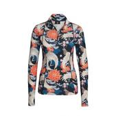 Bogner Marna Kimono Print Top - Women's