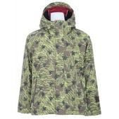 Bonfire All Star Snowboard Jacket Moss