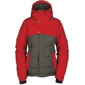 Bonfire Astro Womens Insulated Snowboard Jacket