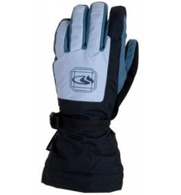 Bonfire Fusion Primaloft Snowboard Gloves Black