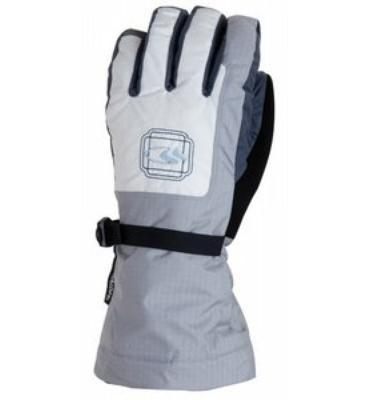Bonfire Fusion Primaloft Snowboard Gloves Cement