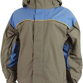 Bonfire Isl 10 Snowboard Jacket Granite - Women's