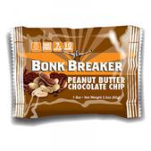 BONK BREAKER Peanut Butter and Chocolate Chip Energy Bar