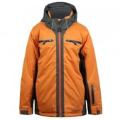 Boulder Gear Passage Tech Insulated Ski Jacket (Boys')