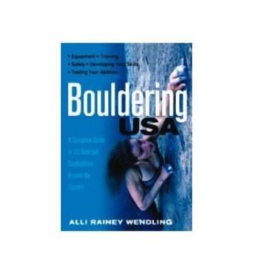 Bouldering USA