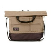 "Broderick 15"" Messenger Bag"